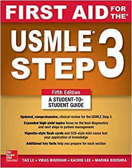 Step 3 Archives - USMLE Shop for USMLE/Boards